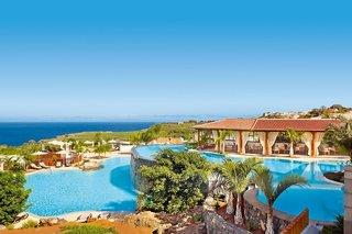 Hotel Vincci Seleccion Buenavista Golf & Spa - Spanien - Teneriffa