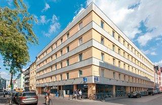 Hotel A & O Köln Neumarkt - Köln - Deutschland