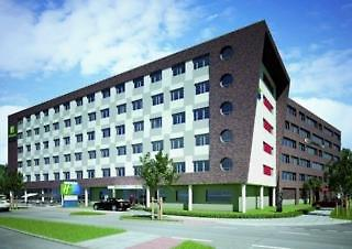 Hotel Holiday Inn Express Bremen Airport - Deutschland - Bremen