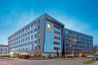 Hotel Holiday Inn Express Bremen Airport - Deutschland - Bremen