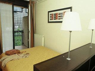 Hotel Citadines Paris La Defense - Frankreich - Paris & Umgebung