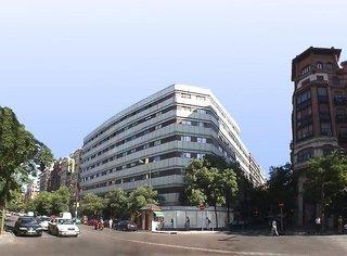 Hotel Goya 75 - Spanien - Madrid & Umgebung