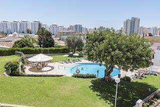 Hotel Apartamentos Turisticos Clube Vilarosa - Portugal - Faro & Algarve
