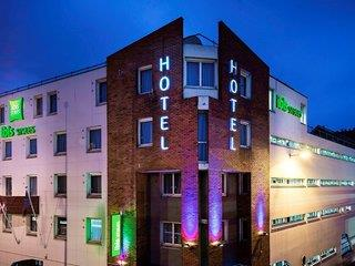 Hotel Express by Holiday Inn Reims - Frankreich - Franche-Comté & Champagne-Ardenne