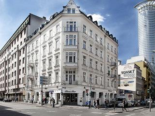Clarion Collection Hotel Frankfurt City - Deutschland - Hessen