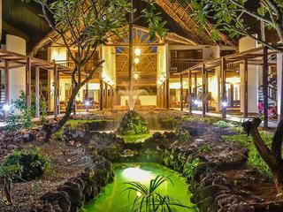 Hotel Azanzi Beach - Tansania - Tansania - Sansibar