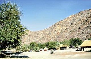 Hotel Ai Ais Hot Springs Resort