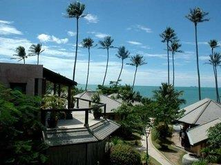 Hotel Saboey Resort & Villas - Big Buddah Beach (Bang Rak Beach) - Thailand