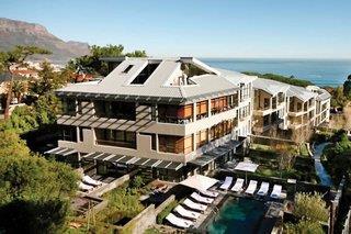 Hotel The Glen Appartements - Südafrika - Südafrika: Western Cape (Kapstadt)