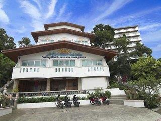 Hotel Tri Trang Beach Resort - Thailand - Thailand: Insel Phuket