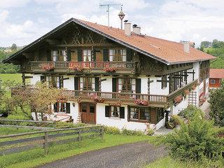 Hotel Kohlerhof - Deutschland - Bayerische Alpen
