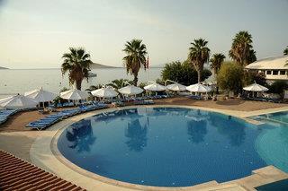 Hotel Club Muskebi - Ortakent Yahsi (Bodrum) - Türkei
