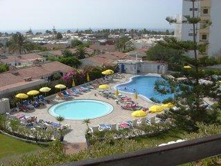 Hotel Tamaran - Spanien - Gran Canaria