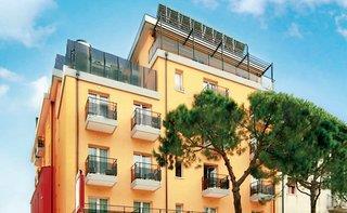Hotel Vienna Lido Di Jesolo - Italien - Venetien