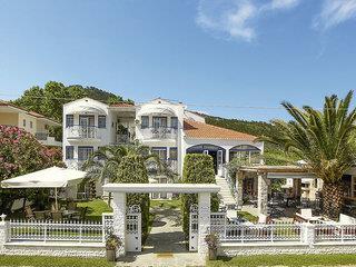 Hotel Anastasia - Griechenland - Thassos