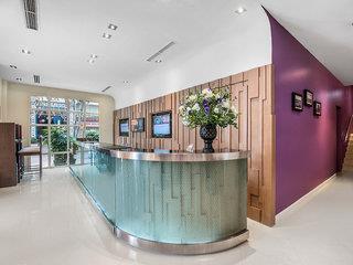 Hotel Mercure La Gare - Vietnam - Vietnam