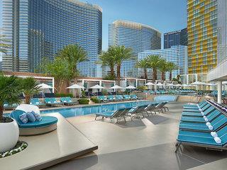 Hotel Mandarin Oriental Las Vegas - USA - Nevada
