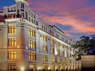 Hotel Park Inn Prague - Prag - Tschechien
