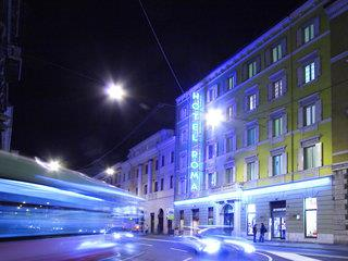 Hotel Roma Trieste - Trieste - Italien
