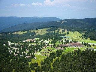 Hotel Klima- und Sportzentrum Rogla - Brinje 3* & Planja 4
