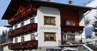 Hotel Adamerhof - Zell Am Ziller - Österreich