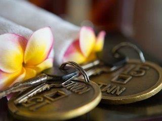 Hotel Bali Baliku - Indonesien - Indonesien: Bali