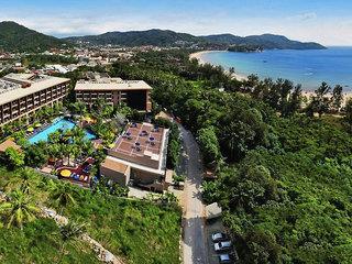 Hotel Avista Resort - Kata Beach - Thailand
