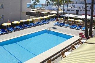 Hotel Bikini - Spanien - Mallorca