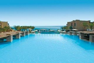 Hotel Holiday Inn Resort Dead Sea - Jordanien - Jordanien