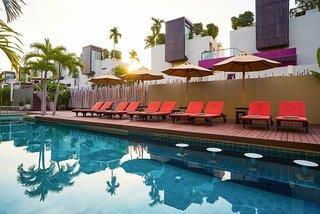 Hotel Hua Hin Mantra - Thailand - Thailand: Westen (Hua Hin, Cha Am, River Kwai)