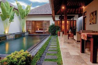 Hotel Ellora Villas - Indonesien - Indonesien: Bali