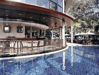 Hotel Tara Mantra Cha Am