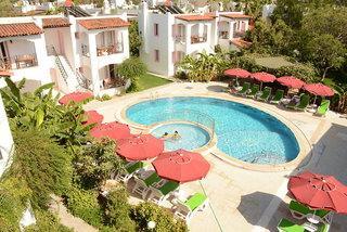 Hotel Villa Nergis - Türkei - Bodrum