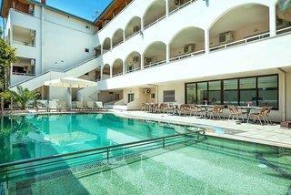 Hotel Polis - Griechenland - Chalkidiki