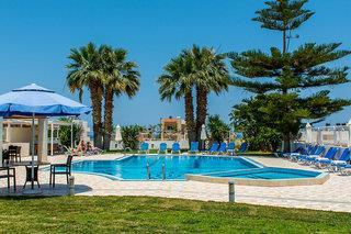 Hotel Manolis - Griechenland - Kreta