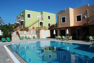 Hotel Perla - Griechenland - Kreta