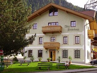 Hotel Altes Försterhaus - Österreich - Tirol - Zillertal