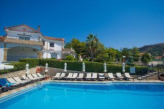 Anagenessis Village Hotel - Griechenland - Zakynthos