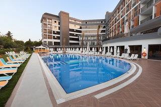 The Raga Side - Erwachsenenhotel - Türkei - Side & Alanya