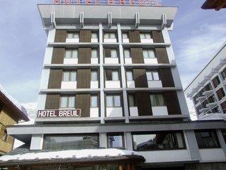 Hotel Breuil - Italien - Aostatal & Piemont & Lombardei