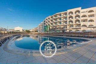 Hotel Solaqua - Portugal - Faro & Algarve