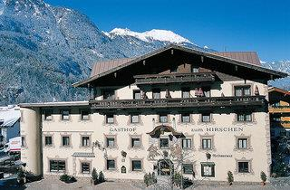 Hotel Zum Hirschen Längenfeld - Längenfeld (Ötztal) - Österreich