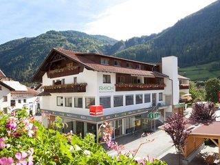 Hotel Raich - Österreich - Tirol - Westtirol & Ötztal