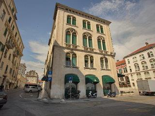 Hotel Bellevue Split - Kroatien - Kroatien: Mitteldalmatien