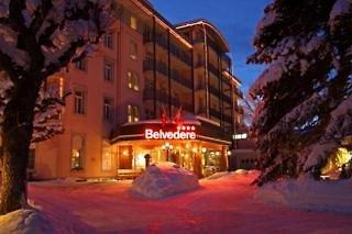 Hotel Belvedere - Schweiz - Bern & Berner Oberland