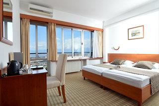 Hotel Neboder - Kroatien - Kroatien: Kvarner Bucht
