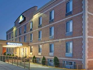 Hotel Days Inn Jamaica Jfk Airport - USA - New York