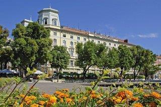 Hotel Continental - Kroatien - Kroatien: Kvarner Bucht