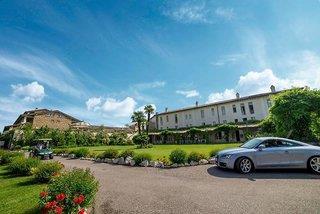 Chervo Golf Hotel San Vigilio - Italien - Gardasee