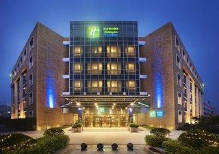 Hotel Express by Holiday Inn Peking